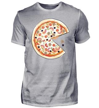 Pärchen Pizza