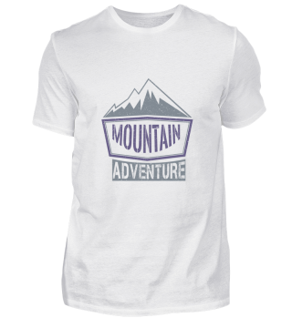 GIFT- MOUNTAIN ADVENTURE GREEN