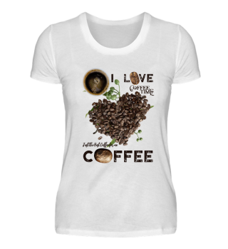 ☛ I LOVE COFFEE #1.26.1