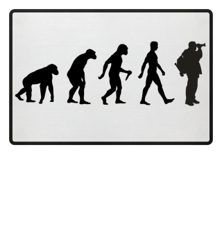 Evolution Of Humans - Photographer I