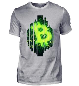 Bitcoin Kryptowährung -