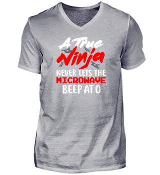 Ninja 2017 Funny Ninja Design