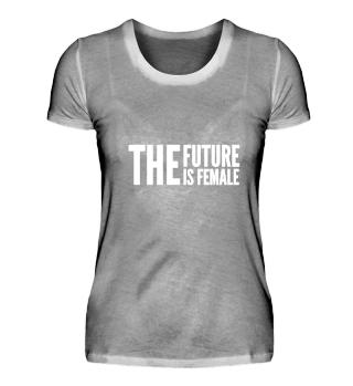 Feminismus - The Future is Female