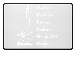 Nordsee, North Sea, Noordzee