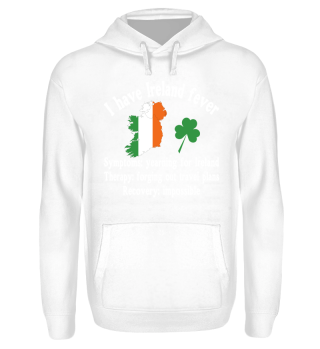 I have Ireland fever - traveling