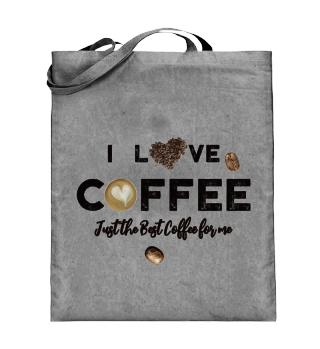 ►☰◄ 2/1 · I L♥VE COFFEE #8