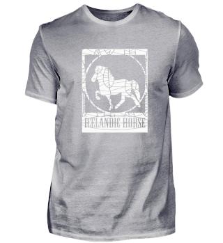 Icelandic Horse: Islandpferd Pferd Pony