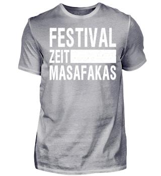 Festival Zeit Masafakas
