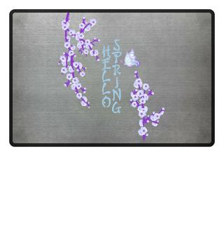 ♥ Hello Spring Cherry Blossoms SAKURA 2