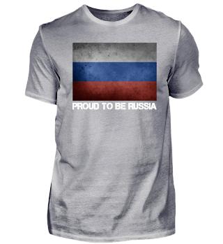 Russland und Stolz