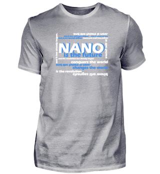 NANO - is the future