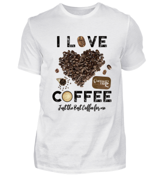 ☛ I L♥VE COFFEE #4.28
