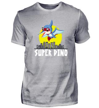 Dinosaur Super Dino - Gift Idea