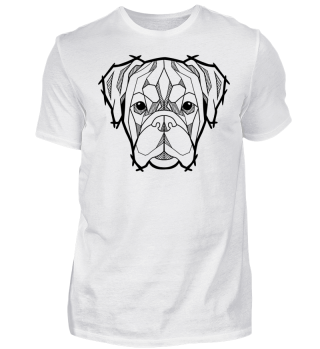 Splint Dog - Boxer