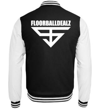 Floorballdealz College Jacket