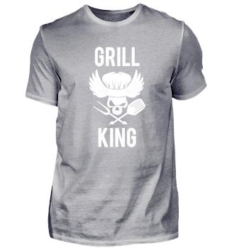 Grill KING grillen griller geburtstag