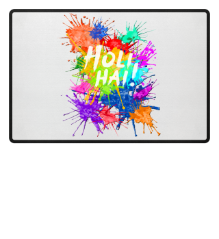 Holi Hai - Colorful Festival Splashes 3