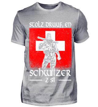 Stolz Schwiizer