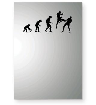 Evolution Fighter
