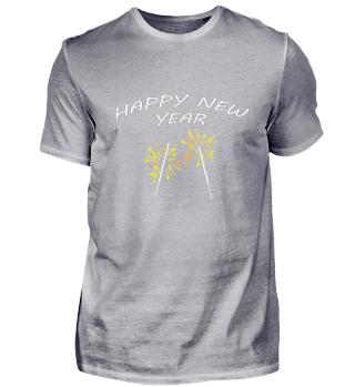 Silvester New Year Shirt