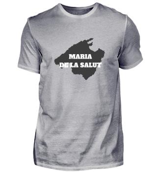 MARIA DE LA SALUT | MALLORCA