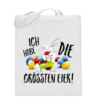 ☛ OSTERN · ICH HABE... #3