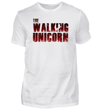 Unicorn | The Walking Unicorn | Horse