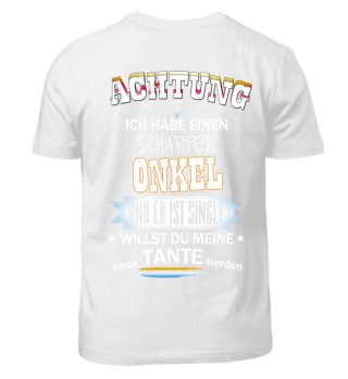 ACHTUNG-ONKEL SINGLE