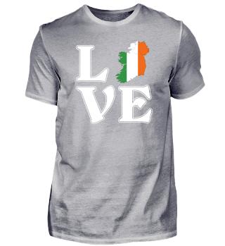 I love Ireland - traveling