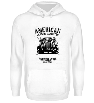 ☛ AMERICAN CLASSIC GANGSTER #1.1
