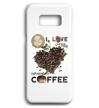 ☛ I LOVE COFFEE #1.6.1H