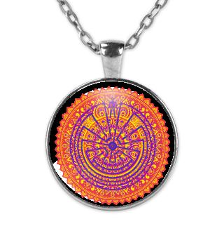 Folklore Mandala - Man In The Maze IIb