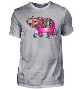Elefant Geschenk Idee
