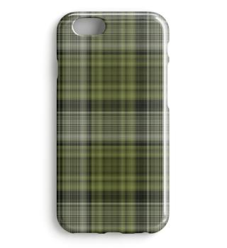 Kariertes Smartphone Muster 0054