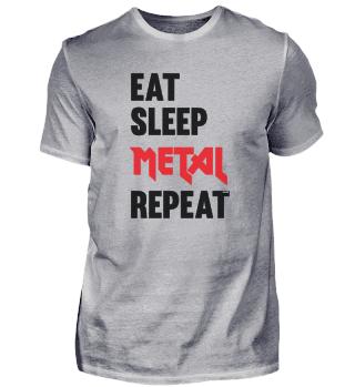 Metal Rock Musik Festival Heavy Band Ges