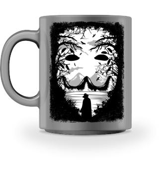 ★ Anonymous Nature Mask Ia