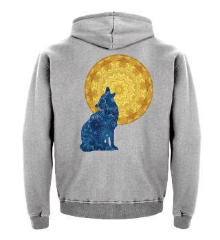 mystik wolf