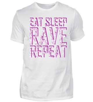 EAT SLEEP RAVE REPEAT | Festival