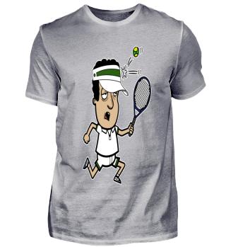 Tennis Profi