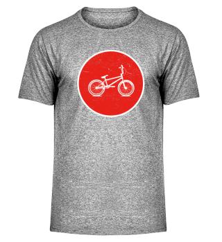 Geschenk bmx bmxer cycling cycle halfpipe