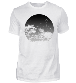 ★ Astrology Zodiac Leo Stars 2