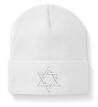 ♥Embroidery - Religion David Star Symbol
