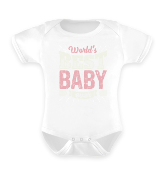 Cool Family Gift: Best Baby Ever