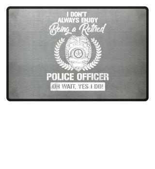 Polizist Polizist