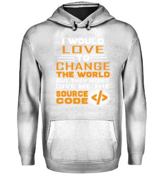 Programmer Computer T-Shirt Gift