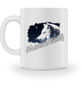 MoonWolf Night! TOP Geschenk!