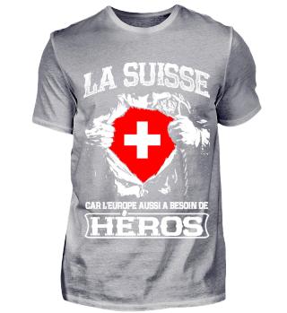 Suisse Héros