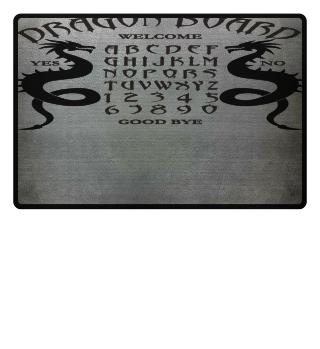 ★ Mystical Dragon Board II