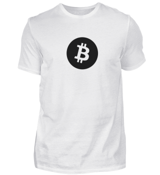 BITCOIN Basic (Black)