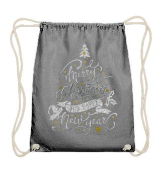 A VERY MERRY CHRISTMAS Tree IV